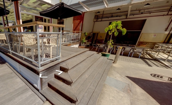 Virtual Tour of Shared Business Complex