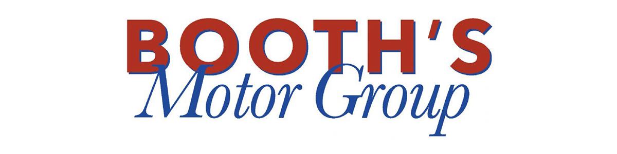 Booth's Motor Group (Mitsubishi)