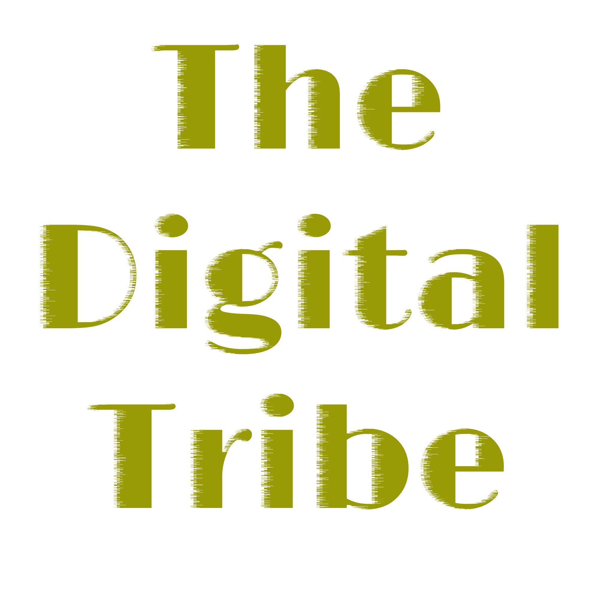 The Digital Tribe logo