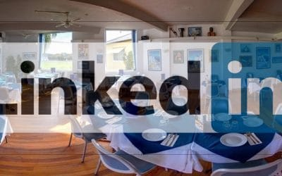 LinkedIn Personal Business Profile Basic Cheat Sheet