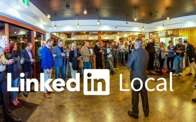 LinkedIn Local Central Coast Is About Building Trust
