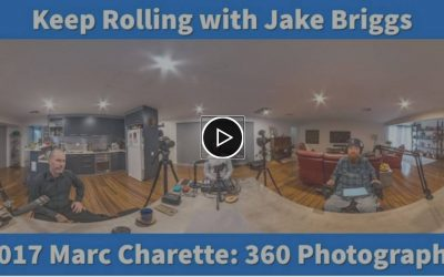 How I shoot 360° Photography (The Jake Briggs Interview)
