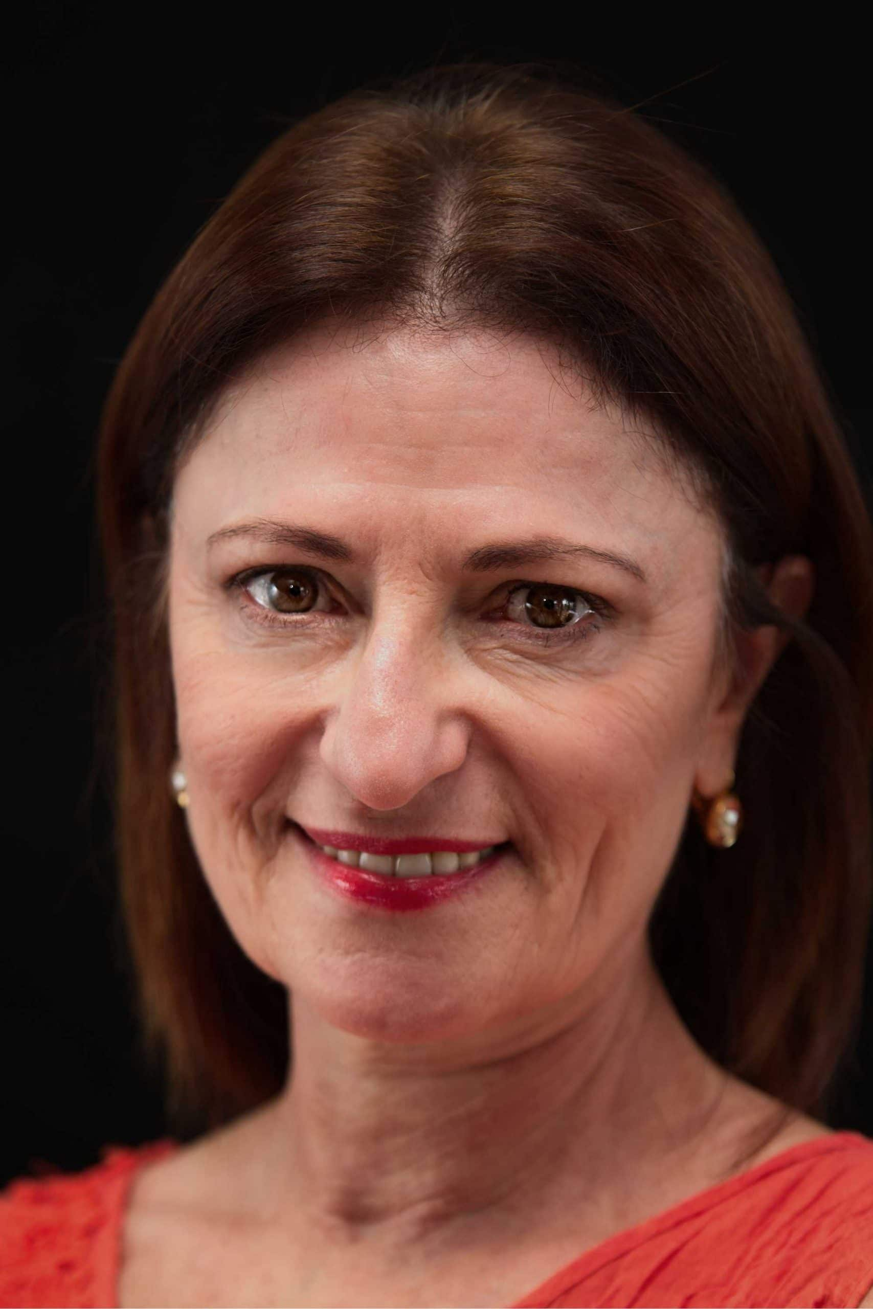 Patti Wolf