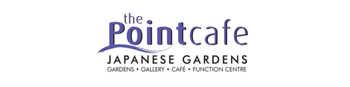 The Point Cafe Japanese Gardens