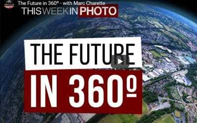 This Week in Photo Interview: The Future In 360°