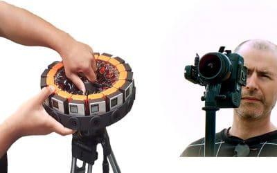 3D virtual tours vs Google Street View?