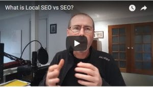 Local SEO Vs SEO – What's the Difference?